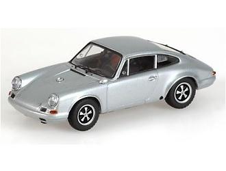 Porsche 911R (1967) Kyosho 03172S 1/43