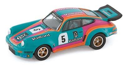 Porsche Carrera RS 3.0 Vaillant (1976) Bub 08650 1/87