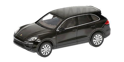 Porsche Cayenne Hybrid (2010) Minichamps 400069240 1/43