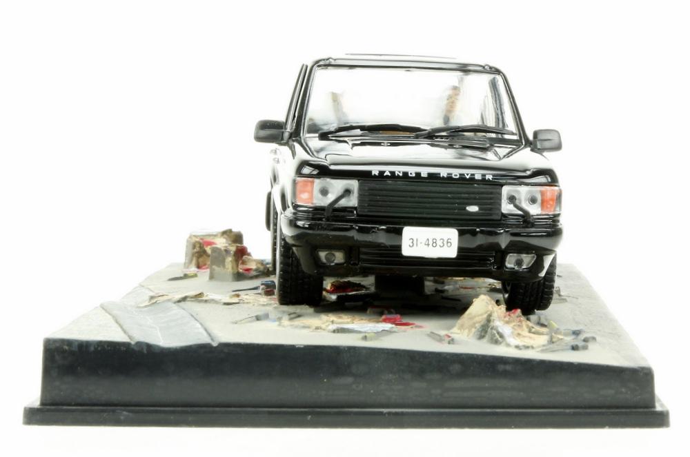 Range Rover 4.6 HSE (1984) James Bond