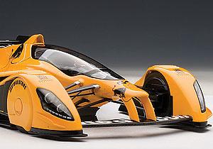 Red Bull X2010 (2010) Autoart 18106 1:18