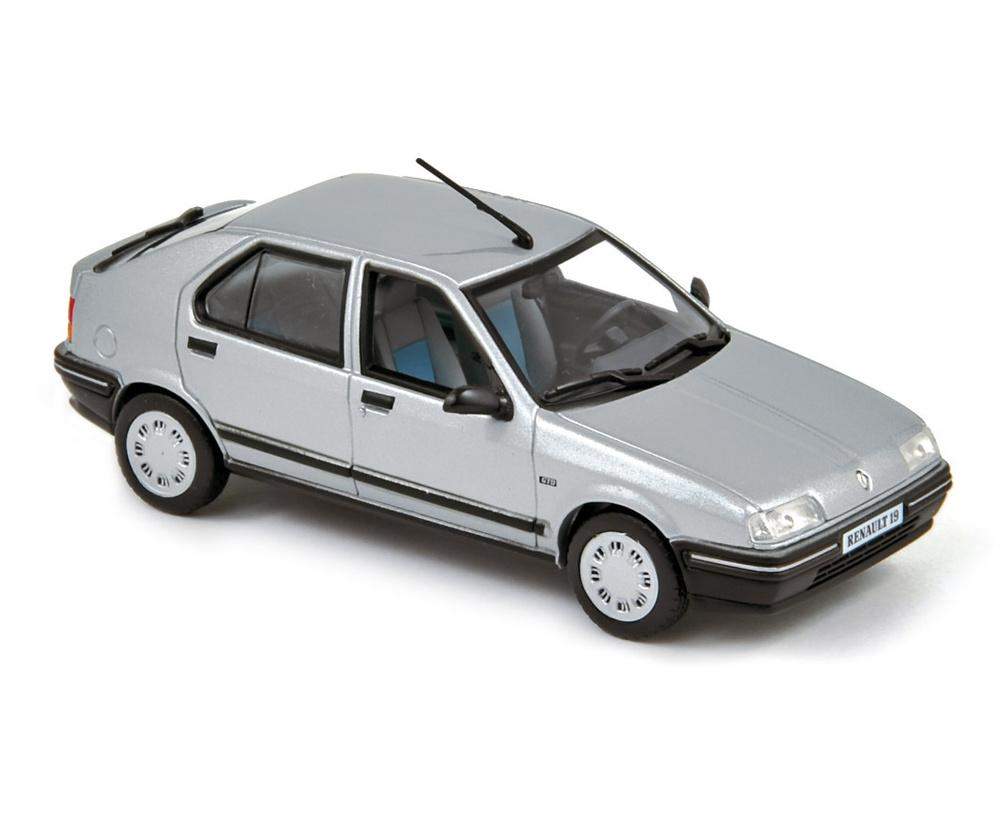 Renault 19 5p. (1988) Norev 511901 1/43