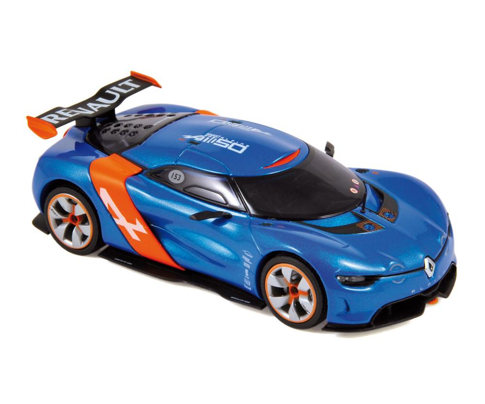 Renault Alpine A110-50 (2012) Norev 517840 1:43