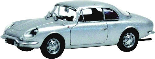 Renault Alpine Coupe GT4 (1962) Eligor 101322 1/43