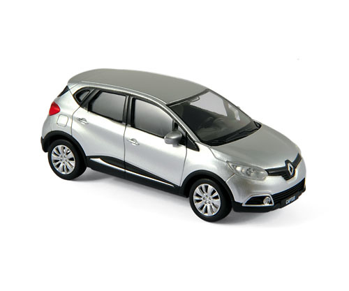 Renault Captur (2013) Norev 517773 1:43