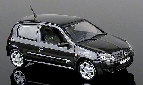 Renault Sport Clio Serie 2 (1998) UH 02353 1/43