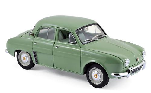 Renault Dauphine (1958) Norev 185167 1:18