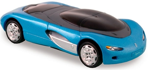 Renault Laguna Concept Car