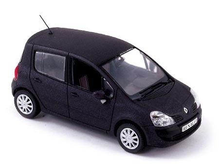 Renault Modus (2007) Norev 517754 1/43