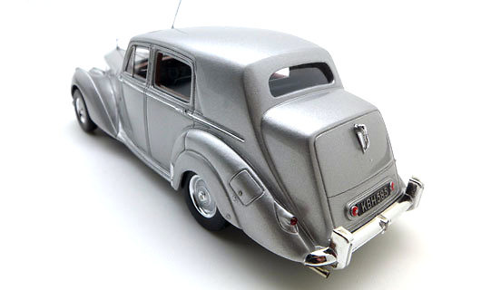 Rolls Royce Silver Dawn (1949) True Scale TSM114320 1/43