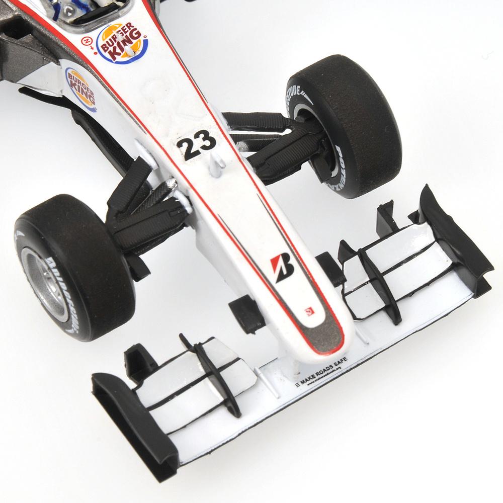 Sauber C29
