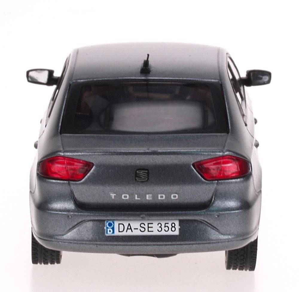 Seat Toledo Serie IV (2012) AF 99031 1:43