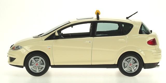 Seat Toledo Taxi Serie 3 (2004) Ixo S0123 1/43