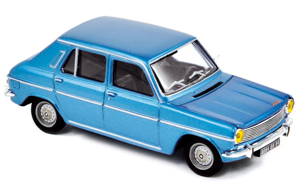 Simca 1100 (1973) Norev 570609 1:43