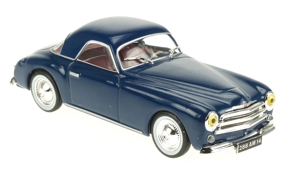 Simca 8 Sport (1952) Altaya BAS03 1/43