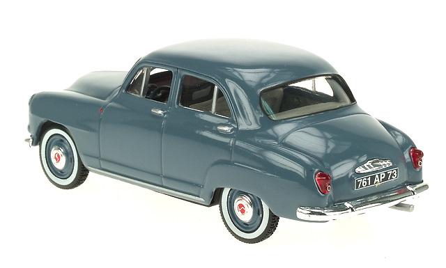 Simca 9 Aronde (1951) Norev 570949 1/43