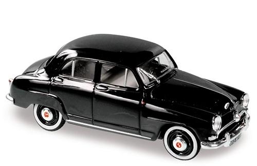 Simca Aronde (1954) Norev 570947 1/43