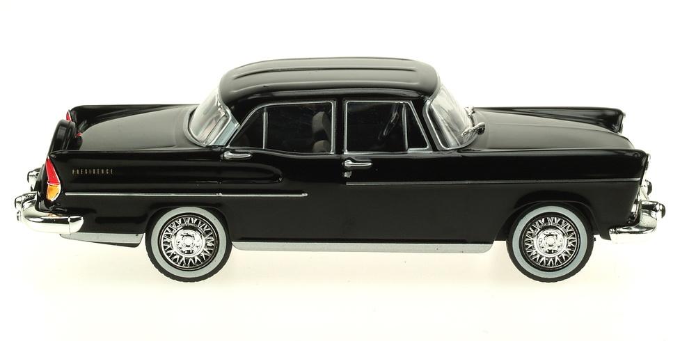 Simca Presidence (1958) Altaya BAS02 1/43