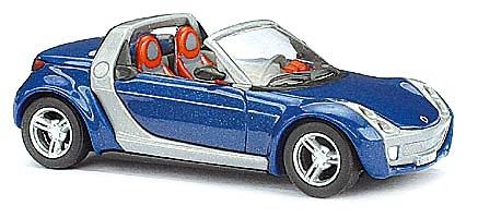 Smart Roadster (2003) Busch CMD 49305 1/87