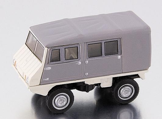 Steyr Puch Haflinger (1974) Bub 05726 1/87