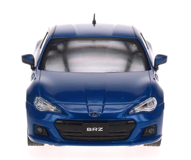 Subaru BRZ (2012)