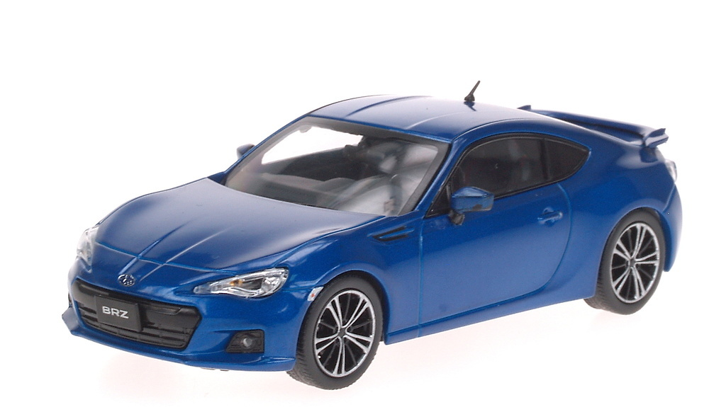 Subaru BRZ (2012) AF 99100 1:43