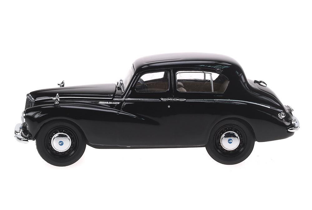 Sunbeam Talbot 90 Mk IIa (1952) Oxford 1/43