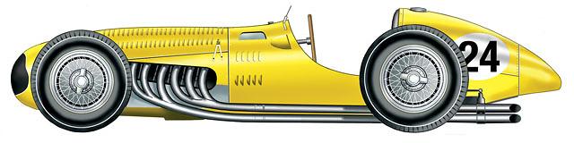 Talbot T26C