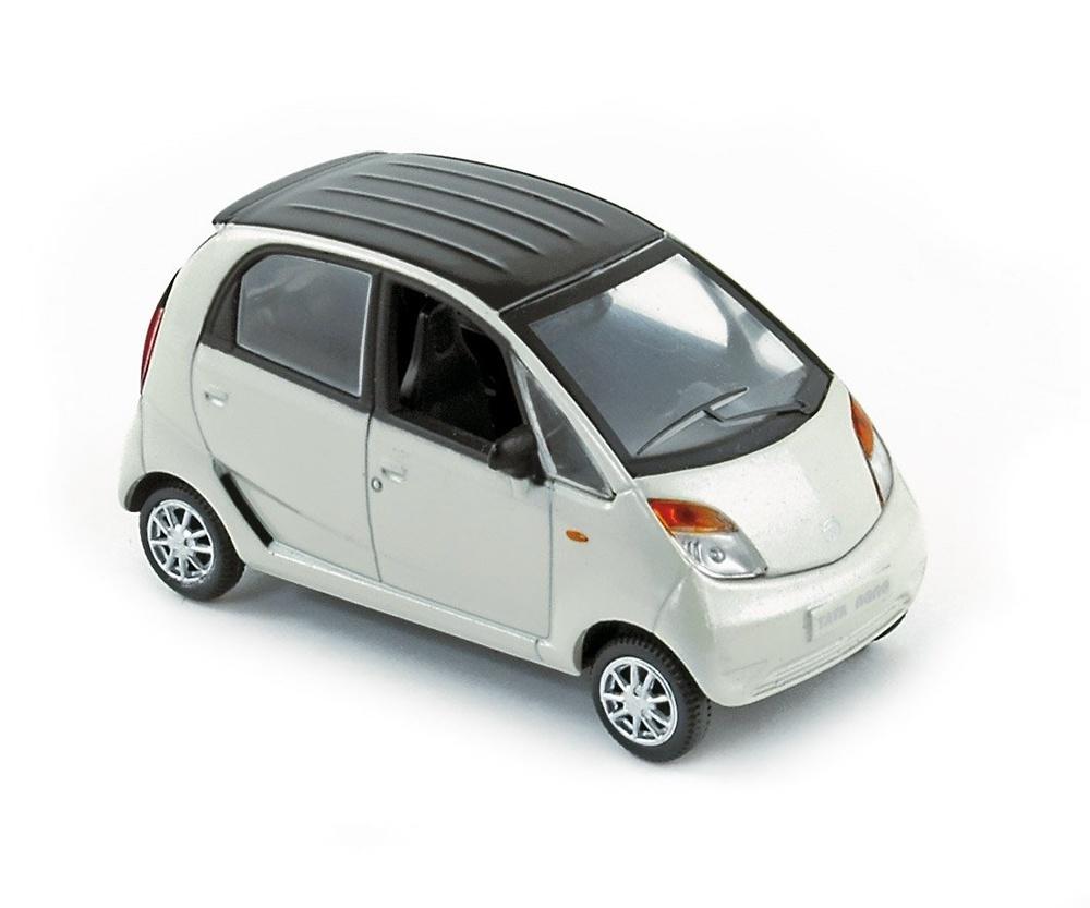 Tata Nano (2009) Norev 660000 1/43