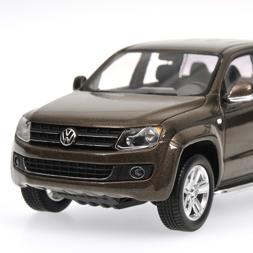 Volkswagen Amarok (2009) Minichamps 1/43