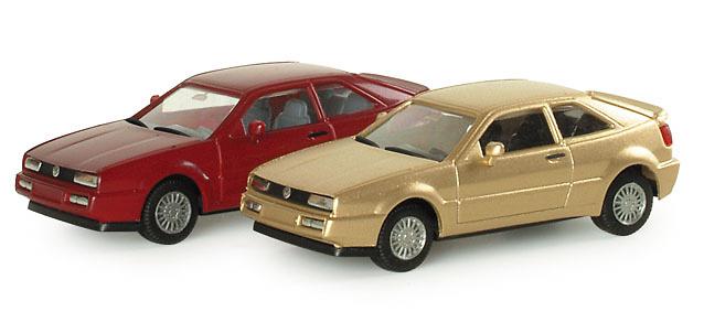 Volkswagen Corrado (1988) Herpa 1/87