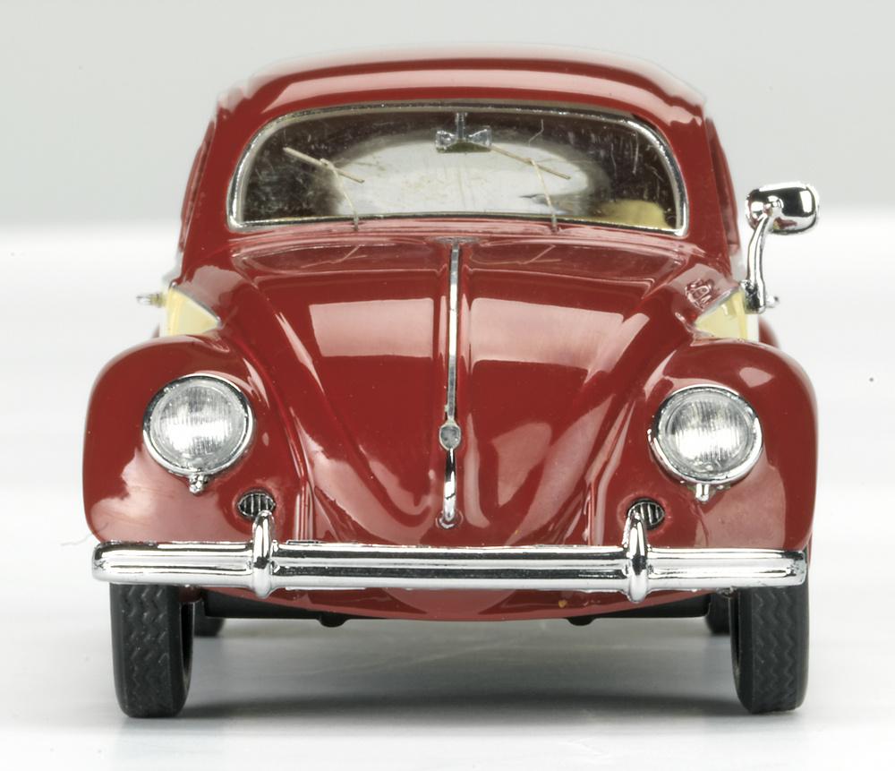 Volkswagen Escarabajo (1956) Schuco 1/43