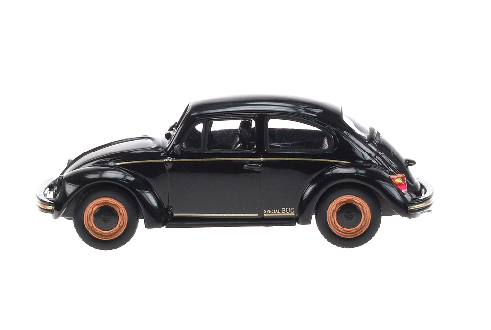 Volkswagen Escarabajo (1983) White Box 036 1:43