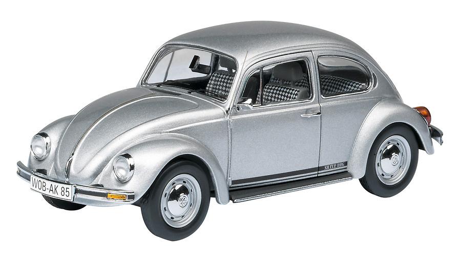 Volkswagen Escarabajo (1985) Schuco 450386100 1/43