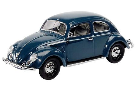Volkswagen Escarabajo Schuco 02695 1/43