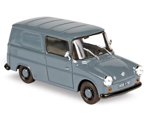 Volkswagen Fridolin 147 (1965) Norev 840223 1/43