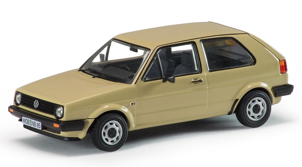 Volkswagen Golf 1.3C Serie II (1984) Corgi VA13602B 1:43