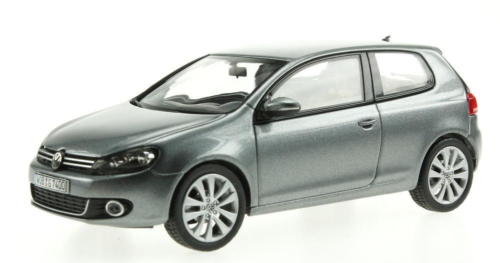 Volkswagen Golf 3p. Serie VI (2008) Schuco 50730501 1/43