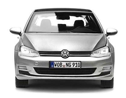 Volkswagen Golf 5p. VII (2012) Norev 5G4099302B7W 1:18