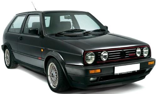 Volkswagen Golf Gti G60 Serie Ii 1990 Norev 188444 1 18
