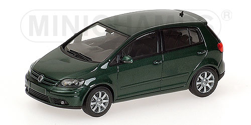 Volkswagen Golf Plus Serie V (2004) Minichamps 400054301 1/43