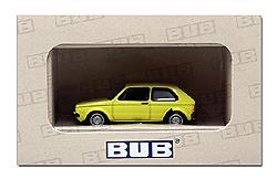 Volkswagen Golf Serie I (1974) Bub 08800 1/87