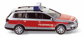 Volkswagen Passat Variant Bomberos Wiking 06011333 1/87