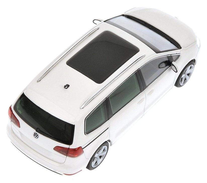 Volkswagen Sharan (2010) Minichamps 400058100 1/43