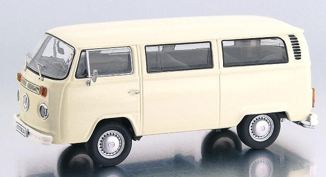 Volkswagen T2b Kombi (1973) Premium Clasixxs 11751 1/43