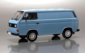 Volkswagen T3a Furgoneta (1980) Premium Classixxs 11401 1/43