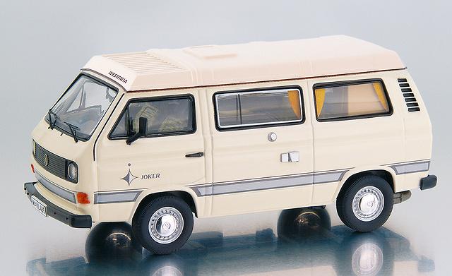 Volkswagen T3a Westalia Joker (1980) Premium Classixxs 11483 1/43