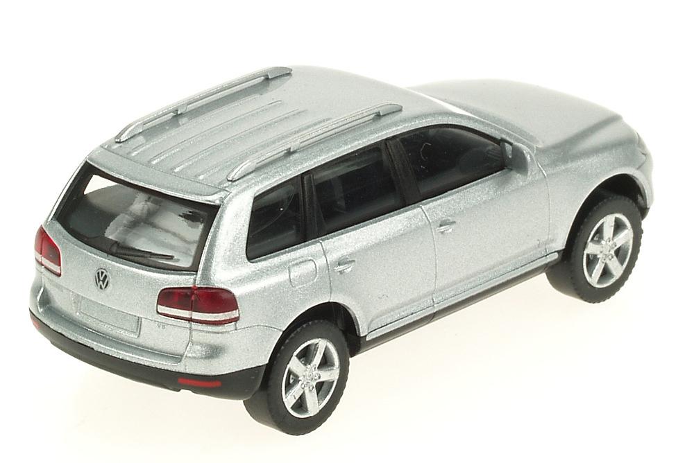 Volkswagen Touareg serie I (2002) Wiking 175750 1/87