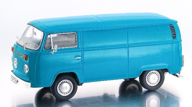 Volswagen T2b Furgoneta (1973) Premium Clasixxs 1/43