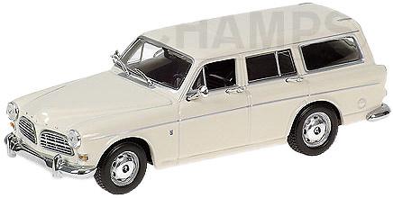 Volvo 121 Amazon Break (1966) Minichamps 1/43